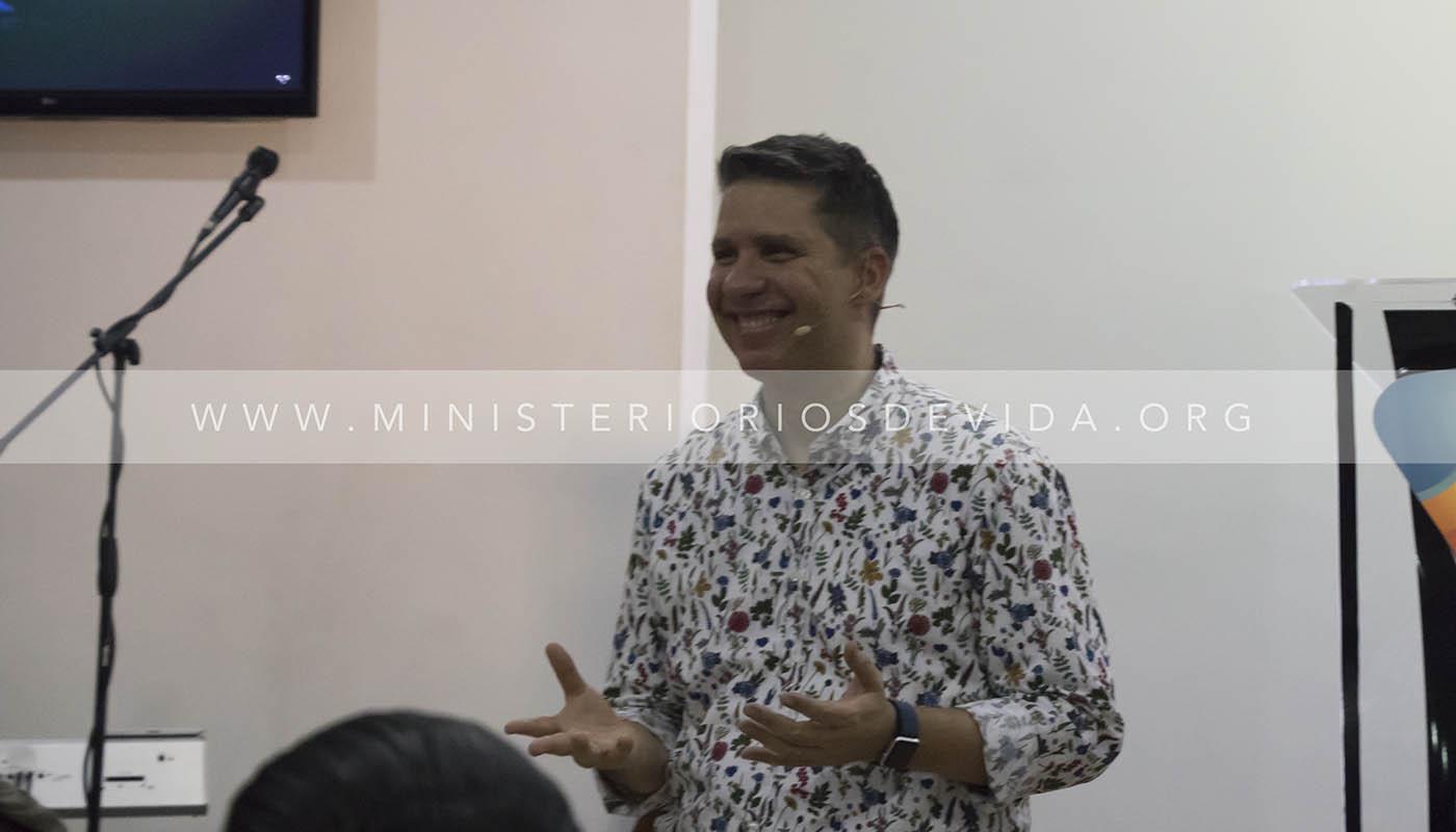 Visita Sede Ríos De Vida Barranquilla