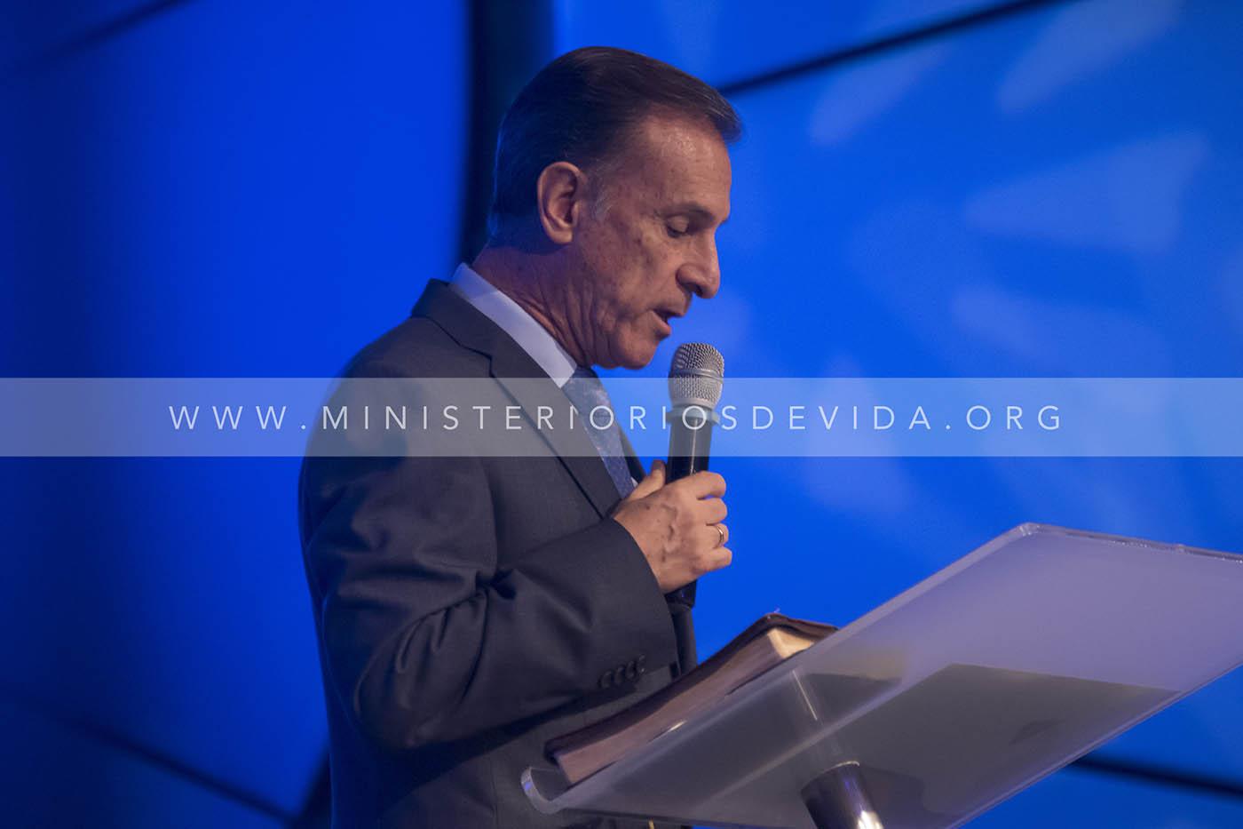 El Espíritu Santo Nos Fortalece Cuando La Batalla Nos Agota Parte 1