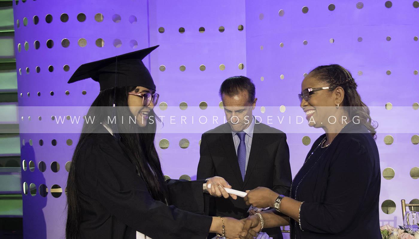 Grados Academia De Obreros CO12 Y Academia Avanzada