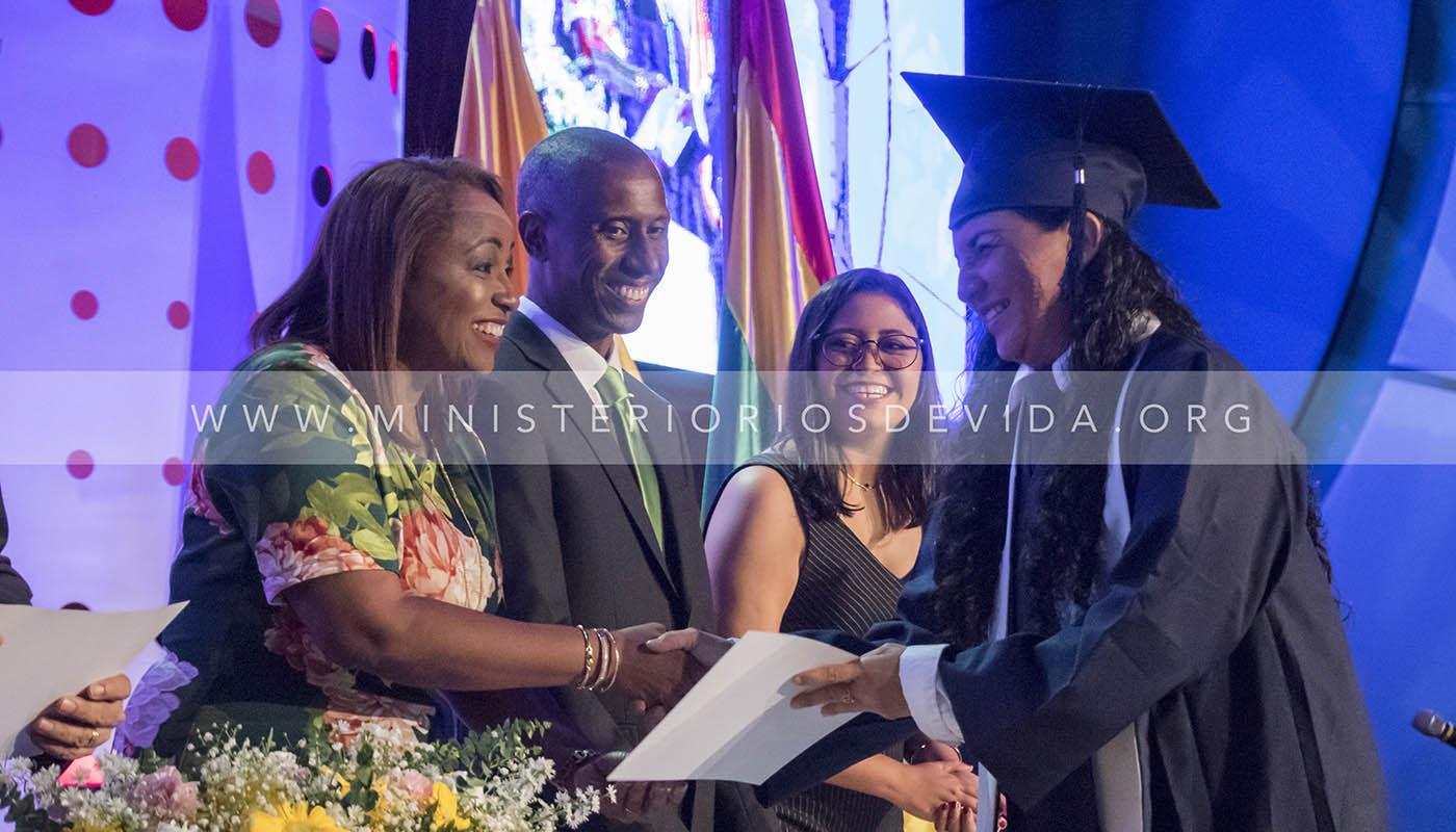 Grados de CEBCO 2018