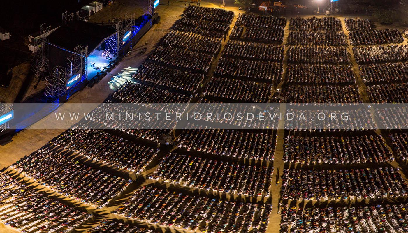 ¿Necesitas Un Milagro? La Gloria De Dios En Nuestro Templo