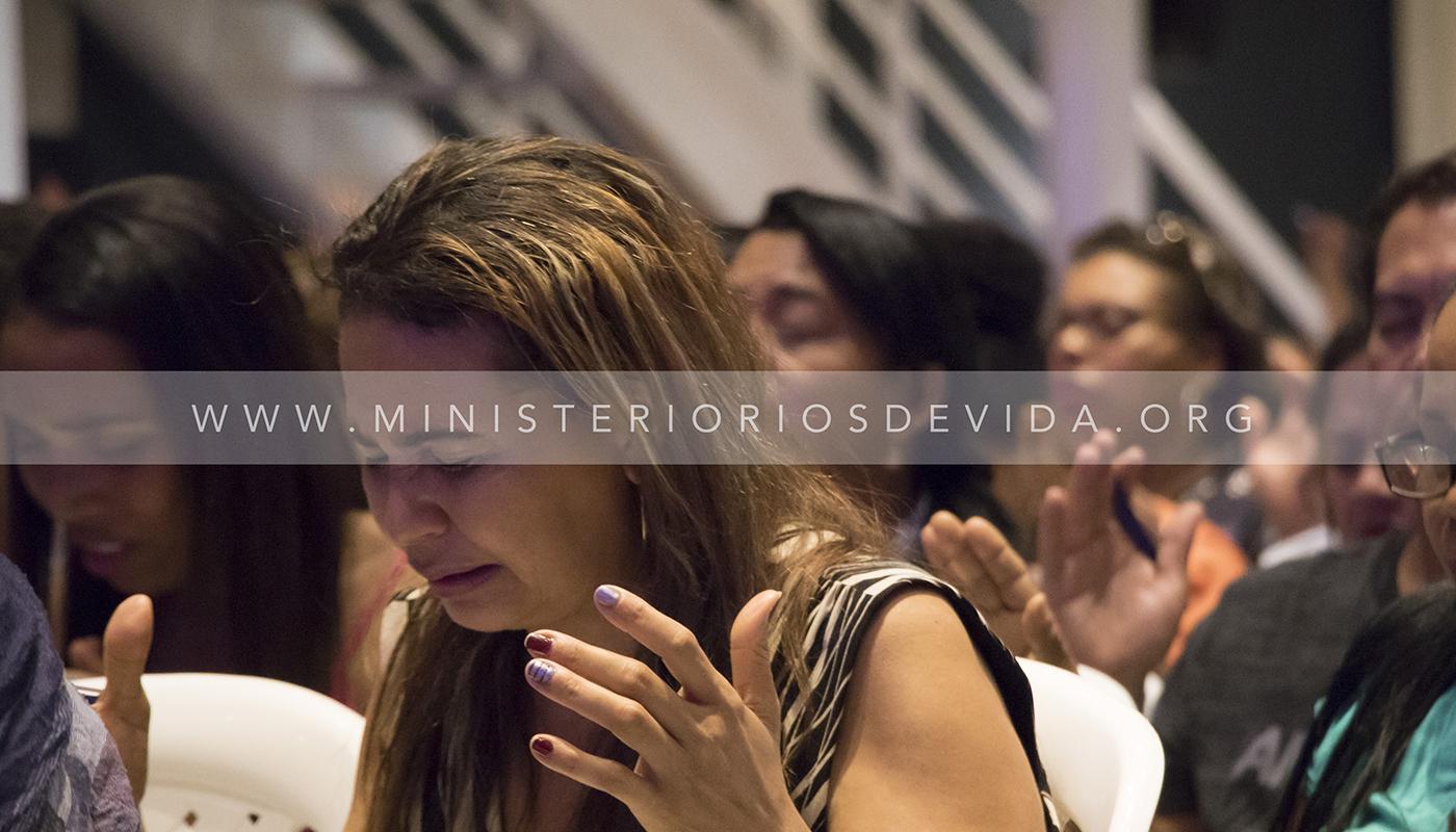 Seminario De Oración
