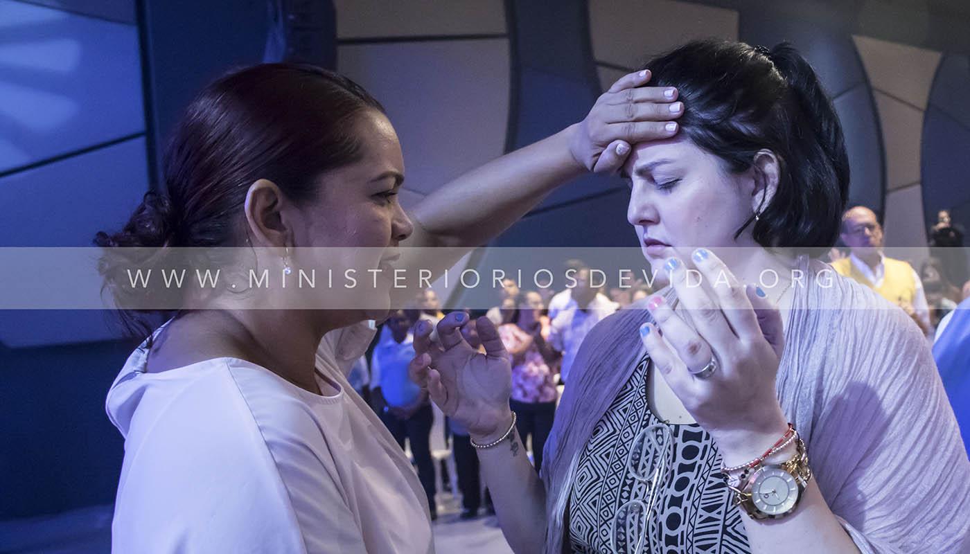 La Oración, Puerta Eficaz