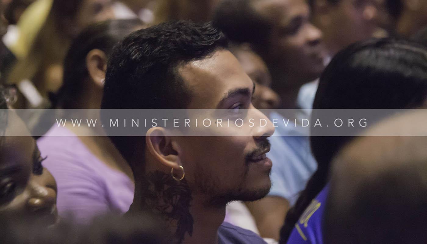 La Oración Vs. La Falta De Perdón