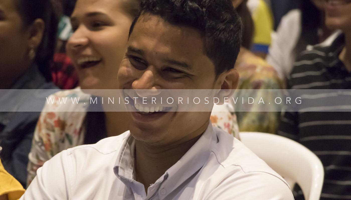 Segunda Jornada Del Seminario De Noviazgo