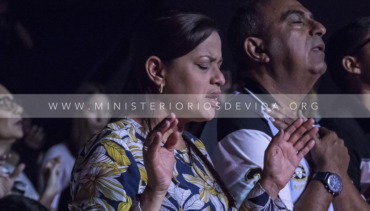 El Corazón De La Oración