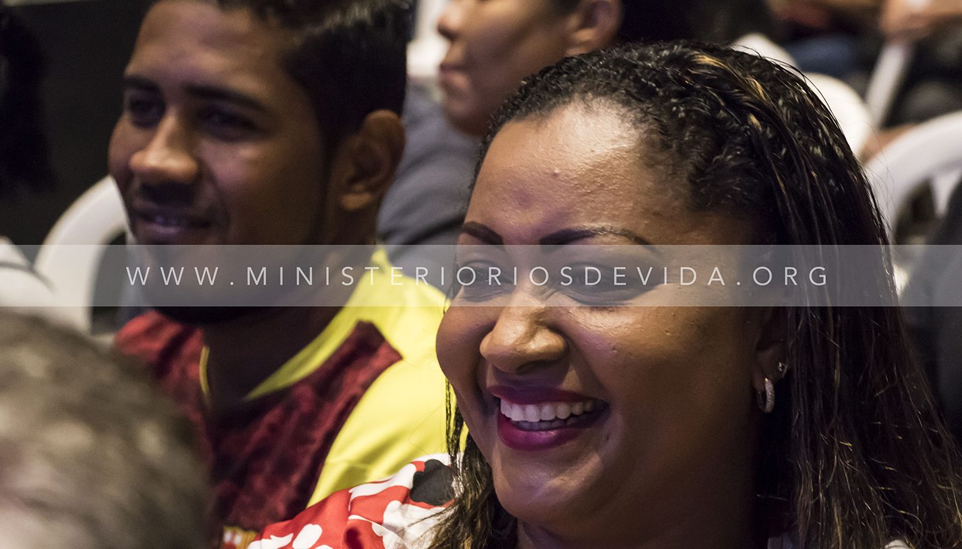 ¡Feliz Cumpleaños Pastor Miguel!