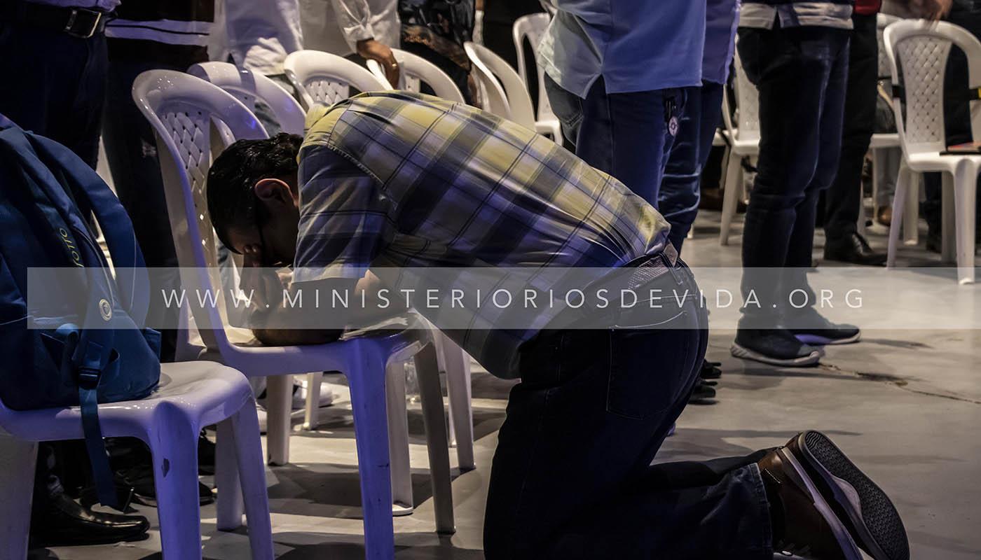 Dios Es Tu Fuerza