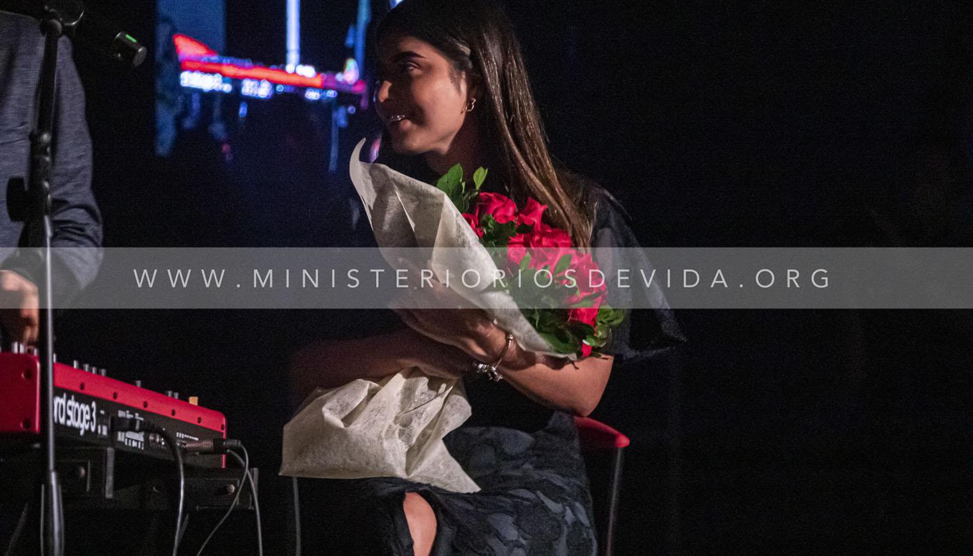 Sammy Arrázola Pidió Matrimonio A Valentina Gutiérrez